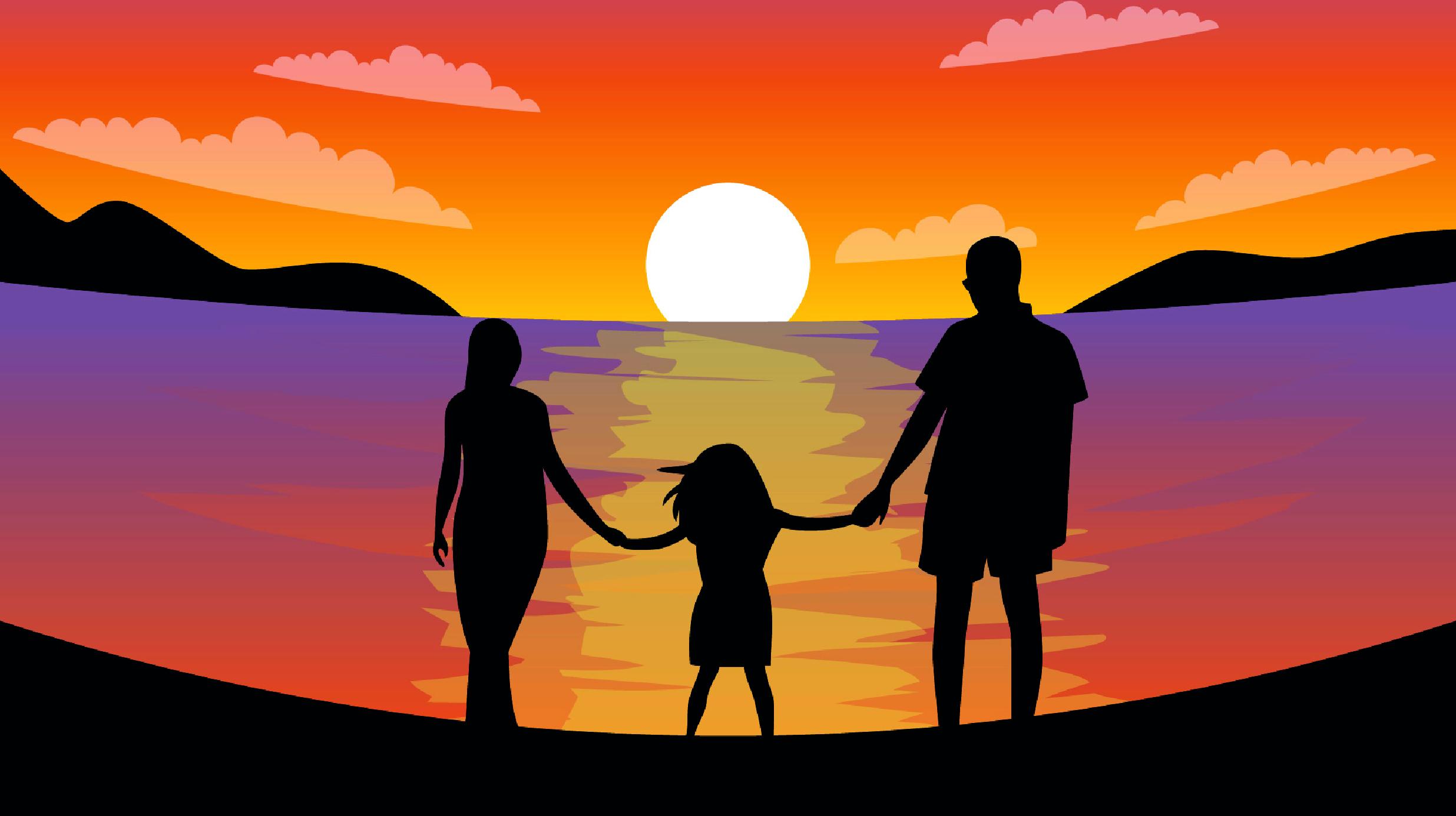 Drukarnia BARWA rodzinne wakacje